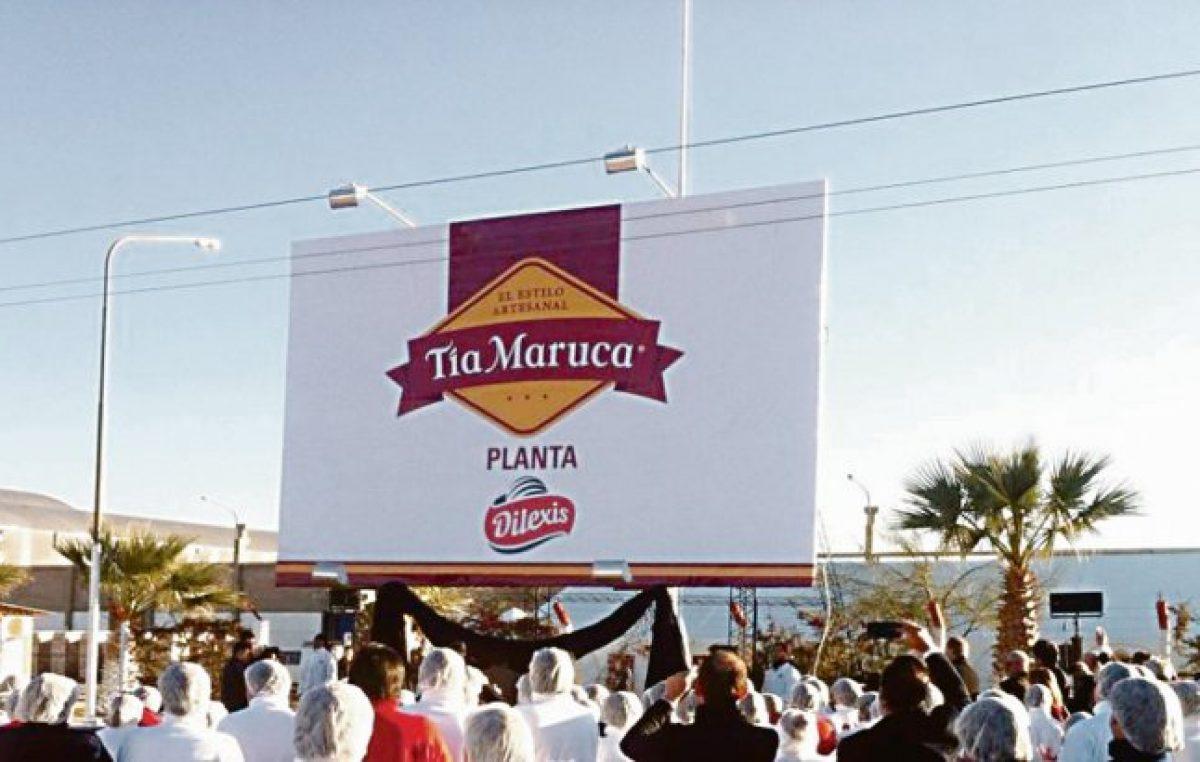 Por la crisis, peligran 400 puestos de trabajo en una reconocida fábrica de galletitas de San Juan