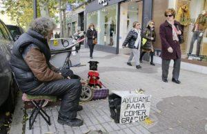 La ciudad de Rodríguez Larreta tiene 94.000 pobres más que hace un año