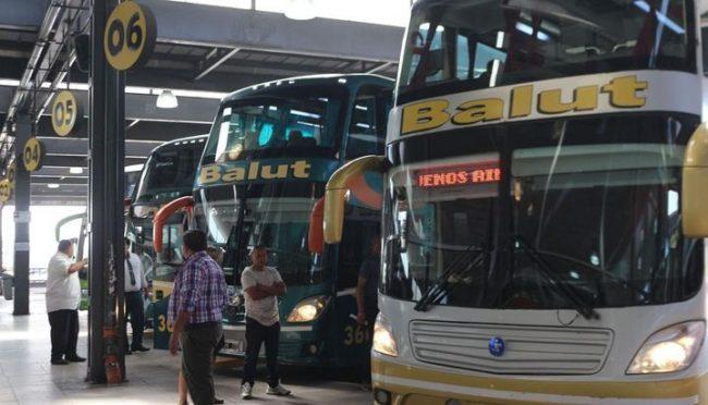 """Empresarios jujeños del transporte en situación """"crítica"""""""