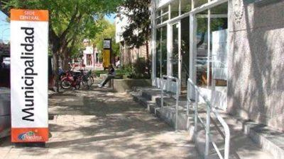 Paritaria: el Municipio de Viedma ofrece aumento y suma fija
