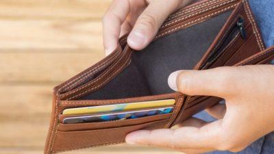 Los salarios perdieron casi 20 puntos contra la inflación en el último año
