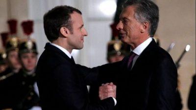 La trampa de la Unión Europea para impedir el ingreso de productos desde el Mercosur