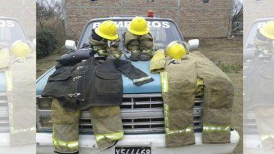 Cerró un cuartel de bomberos del interior de San Luis por falta de recursos