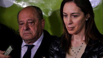 Nuevos cruces entre Vidal y Arroyo que complican la elección de Cambiemos en Mar del Plata