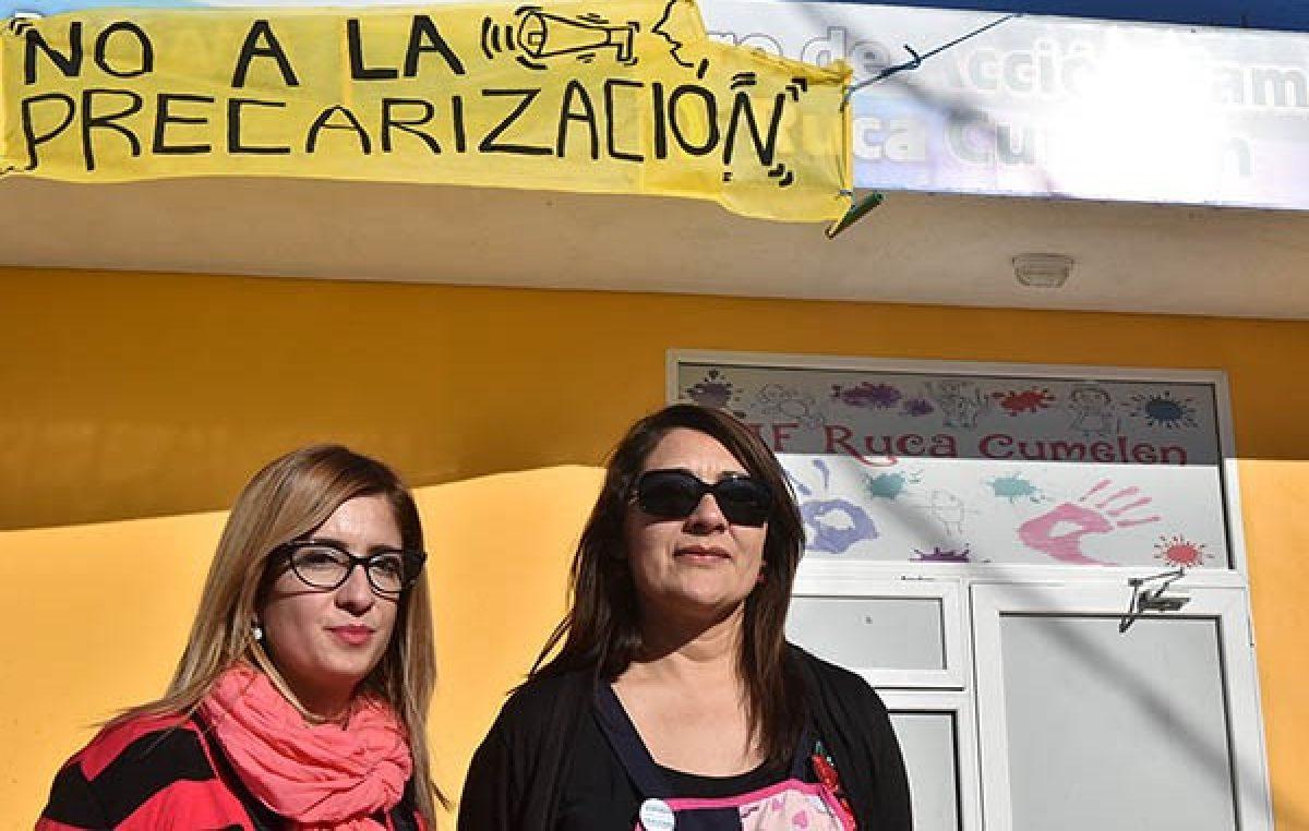 Rawson: municipales piden el auxilio de Arcioni
