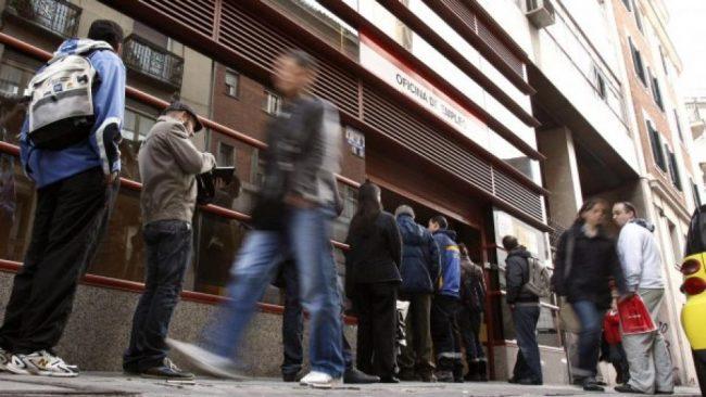 Trabajo precario y mal pago, efecto de la reforma laboral en España