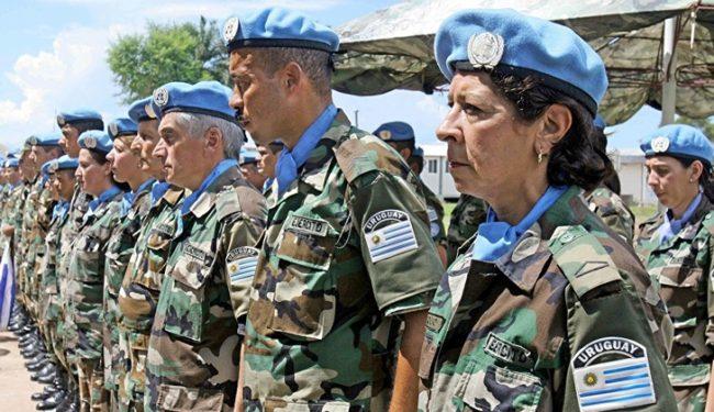 """Vanguardia: Uruguay aprobó la """"democratización"""" de sus fuerzas armadas"""