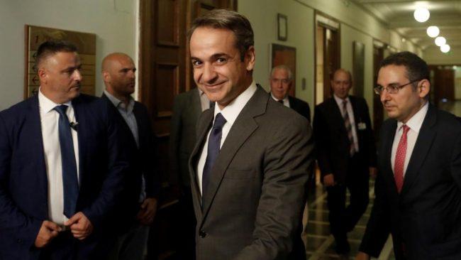 Grecia: neoliberalismo, nacionalismo y religión