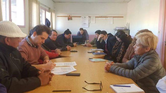 Municipales de Roca acordaron 9% de aumento