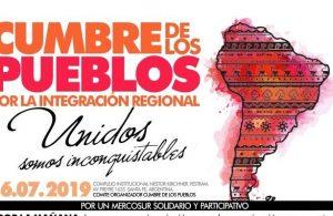 Festram Santa Fe: Encuentro «de los pueblos» por la integración regional