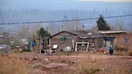 Por la falta de gas necesitan 15.000 pesos por mes para calefaccionarse en Neuquén
