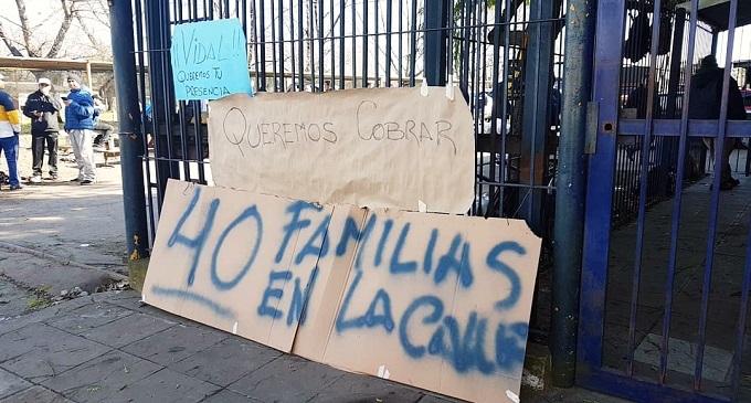 Sesenta años y cerró con Macri