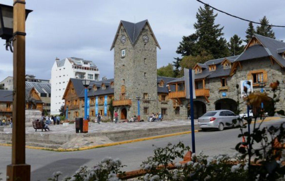 El sorteo de la boleta le pone condimento a la campaña en Bariloche