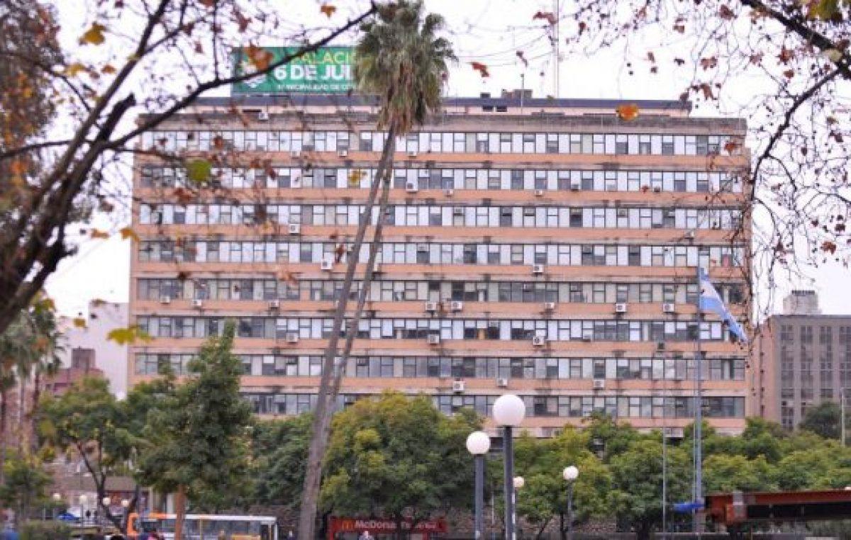 Preocupado por la deuda, el intendente electo de Córdoba prepara emergencia y consolidación
