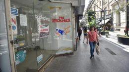 Córdoba:Más concursos preventivos por efecto de la recesión