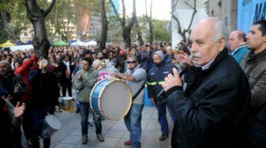 Mar del Plata: Gilardi ganó las elecciones y seguirá al frente del Sindicato de Trabajadores Municipales