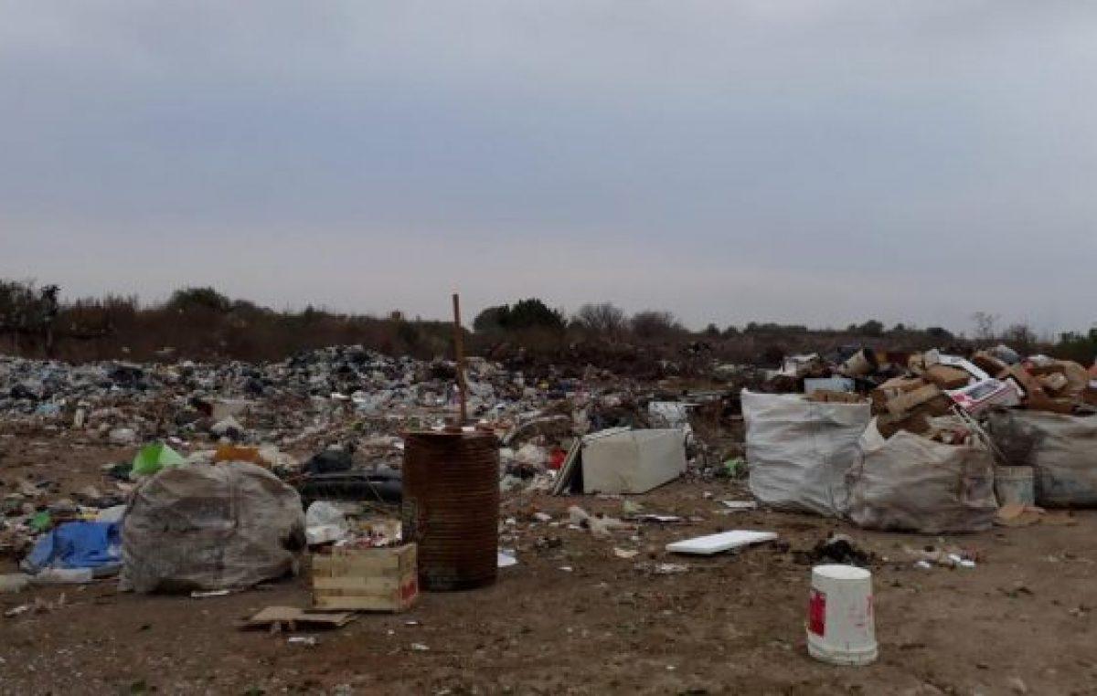 Córdoba: Sierras Chicas crece sin solución para el destino de sus residuos