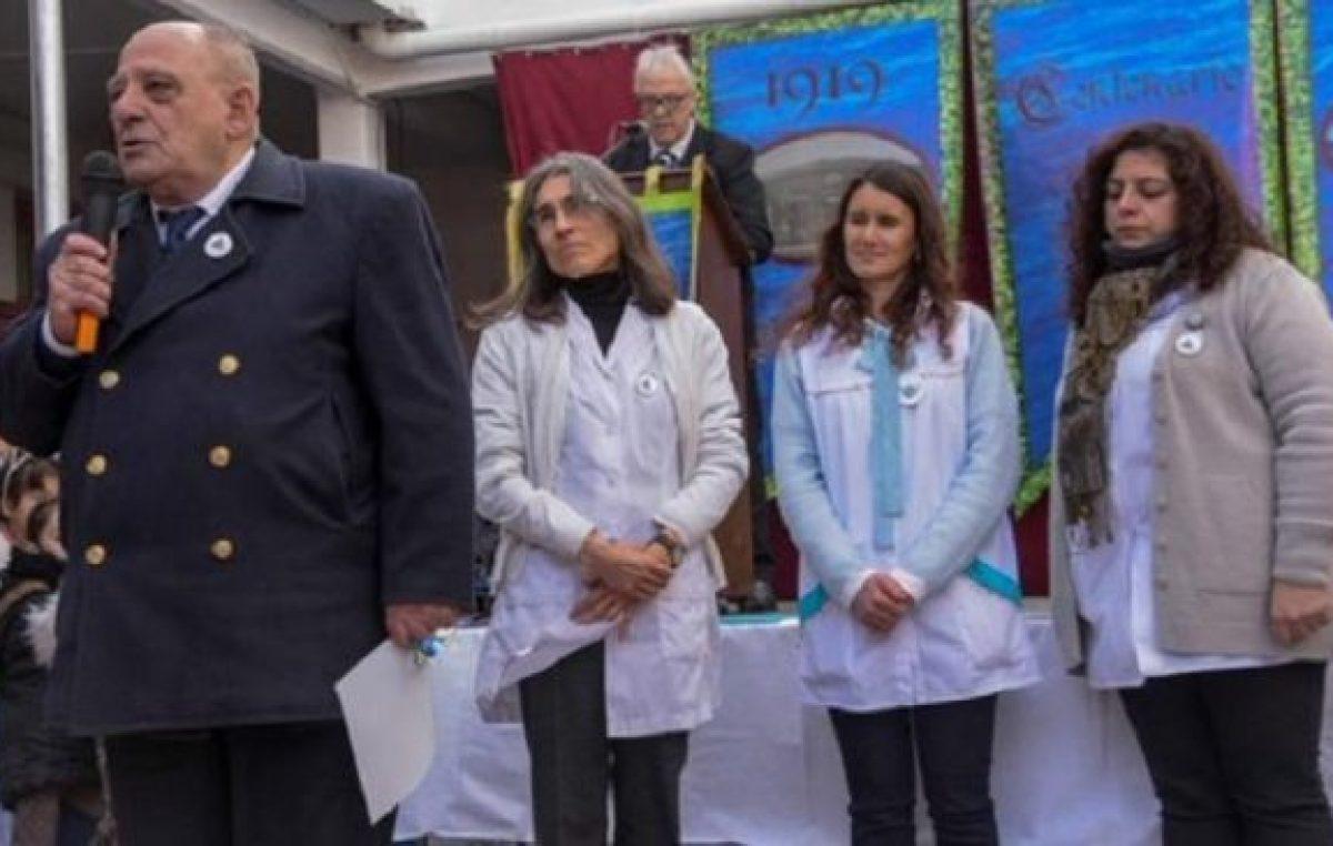 El intendente de Mar del Plata propone extender la colimba a «mujeres y discapacitados»