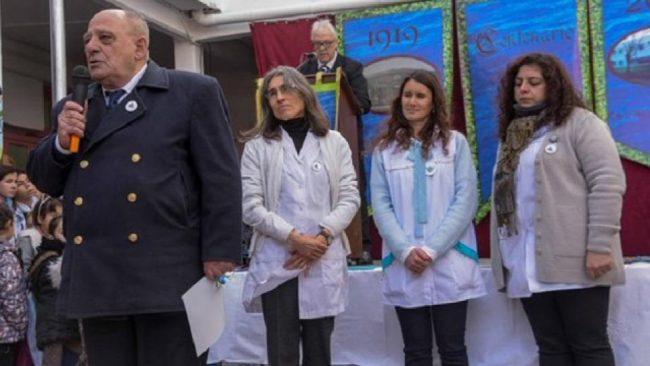 """El intendente de Mar del Plata propone extender la colimba a """"mujeres y discapacitados"""""""