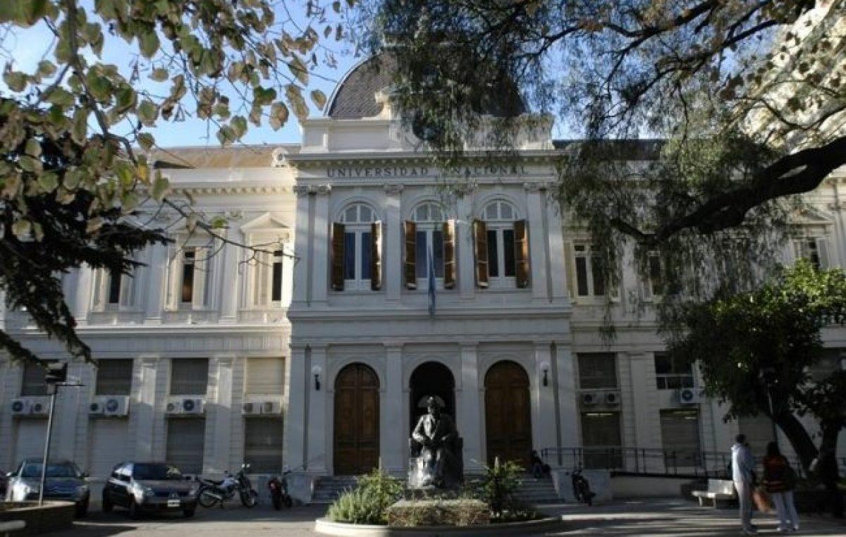 """La Universidad de La Plata le hace frente a los tarifazos y se acerca al """"autoabastecimiento"""" de energía"""