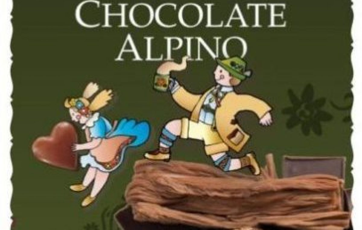 Fiesta del Chocolate Alpino