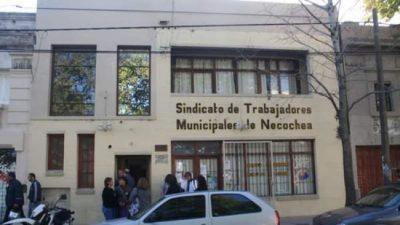353 Trabajadores Municipales de Necochea pasaron a planta permanente