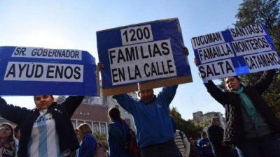 Catamarca: Se agrava la crisis y Emilio Luque quiere vender los negocios