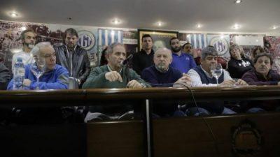 El Frente Sindical y las CTA rechazaron los acuerdos con la UE y EE.UU.