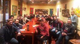 Restaurantes y cafeterías marplatenses contra las cuerdas