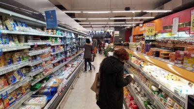 Pese a las promesas la inflación no afloja