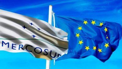 Unión Europea-Mercosur y un pacto desparejo