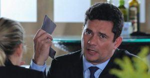 Nuevas filtraciones que involucran a Moro en Brasil