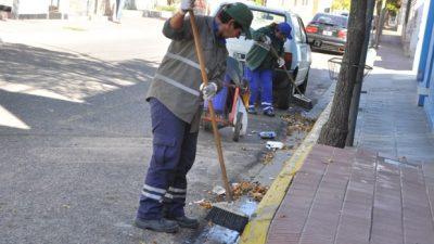 Municipales de Federal recibirán un incremento salarial
