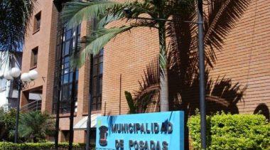 Trabajadores municipales de Posadas suspenden medida de fuerza por conciliación obligatoria