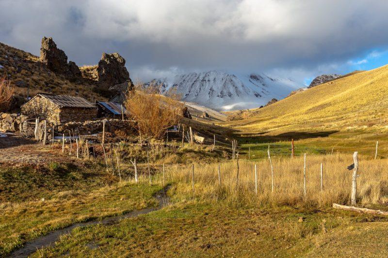 Norte neuquino: viaje al lugar más lindo del planeta