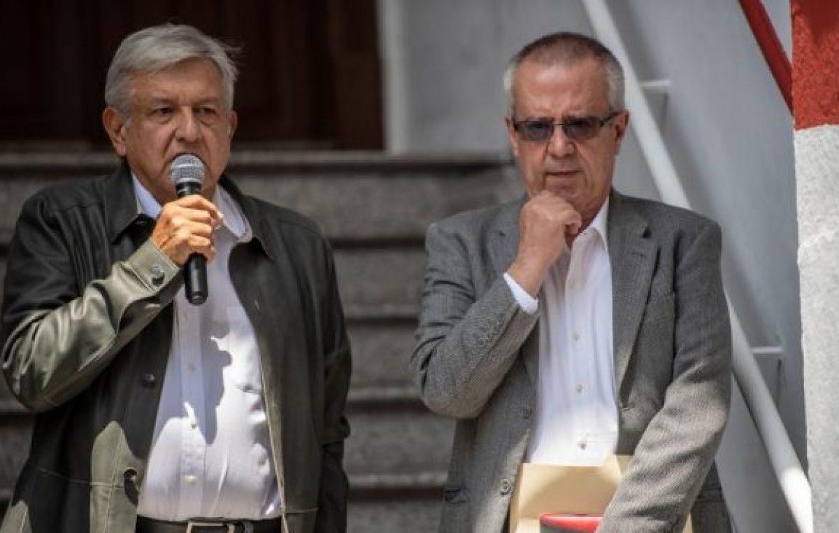 México: Obrador cambia a su ministro de Hacienda