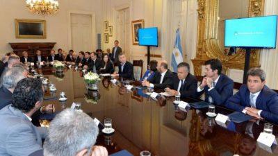 Coparticipación: sólo gana provincia de Buenos Aires