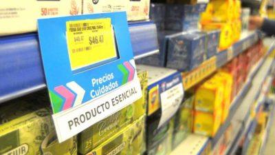 Buenos Aires: Los precios esenciales son un recuerdo