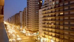 Mar del Plata, entre las ciudades que más sufre la caída del sector inmobiliario