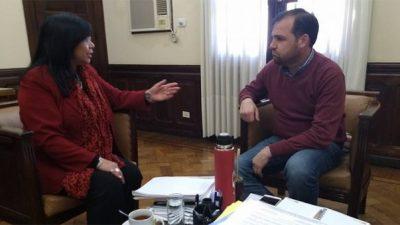 En julio habrá un aumento del 12% para los trabajadores municipales de Rivadavia