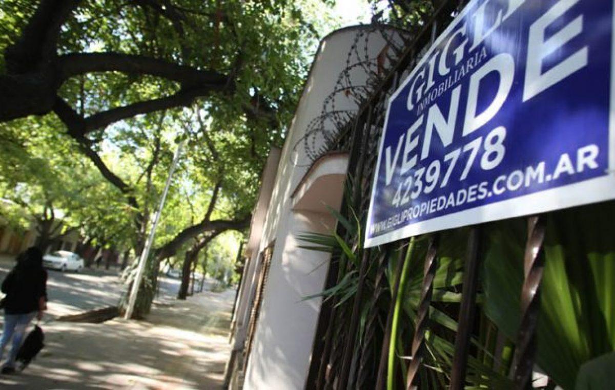 En Mendoza se necesitan 10 sueldos más que hace un año para una casa