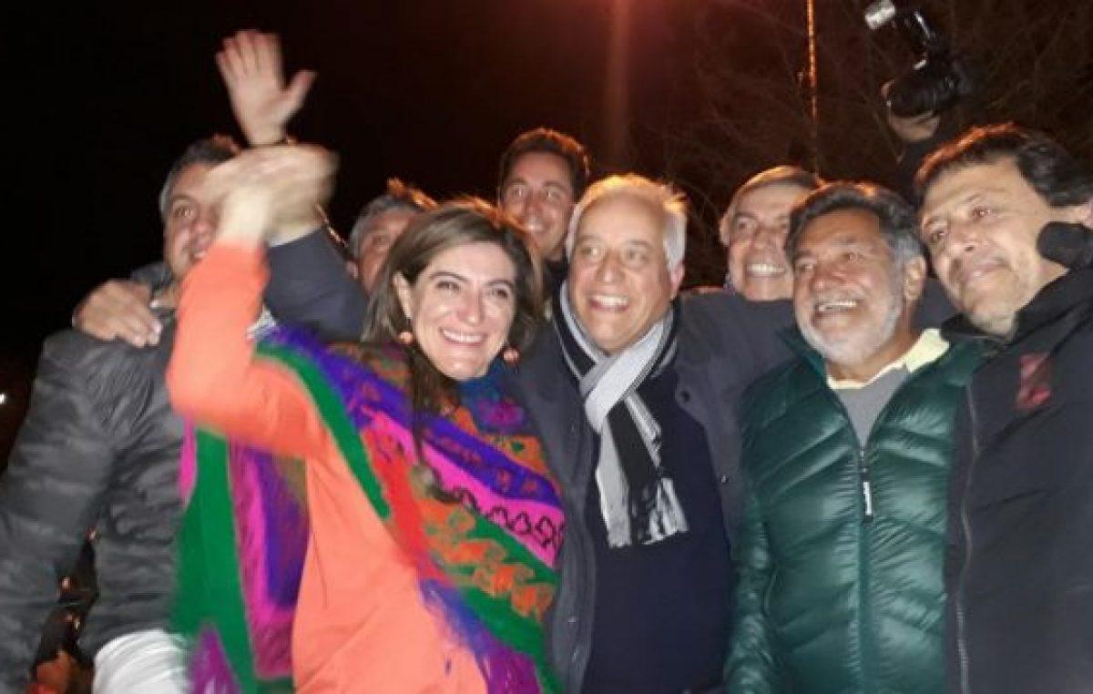 El peronista Baldassi se impuso en Río Ceballos y desbancó a la UCR