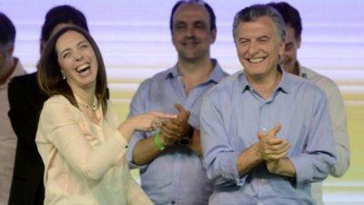 Hasta Macri cuestiona a Macri