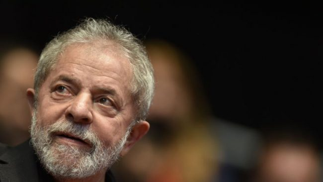 Cartas a Lula