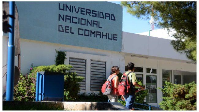 Neuquén: La crisis económica profundiza la deserción estudiantil en la UNC