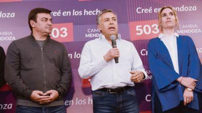 En Mendoza el empate en diputados se debió a grandes diferencias en las comunas