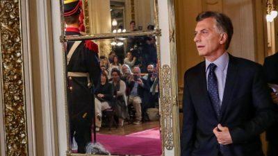 Macri lanzó 10 medidas económicas pero se olvidó de los jubilados