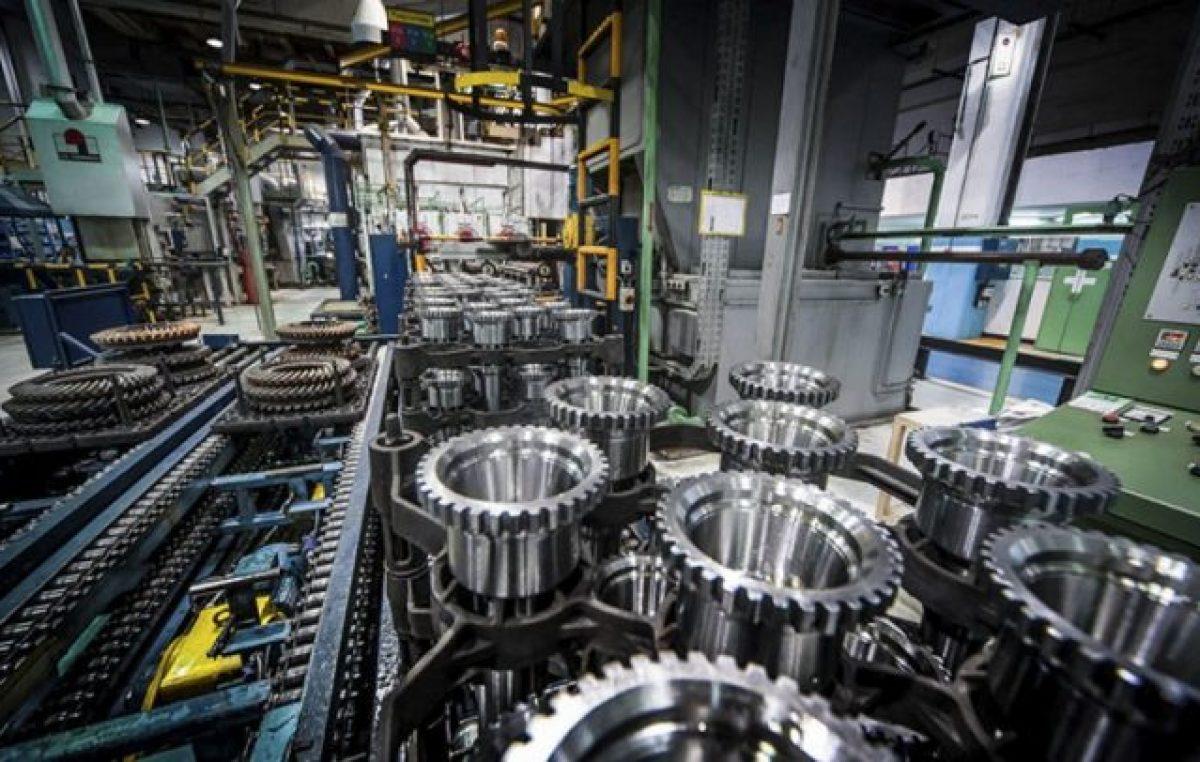 Se profundiza la recesión: La industria argentina funciona al 59% de su capacidad instalada