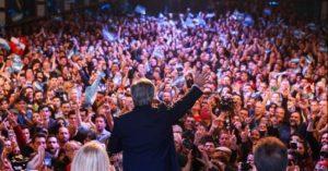 Para Forbes, si gana Alberto Argentina no se convertirá en Venezuela