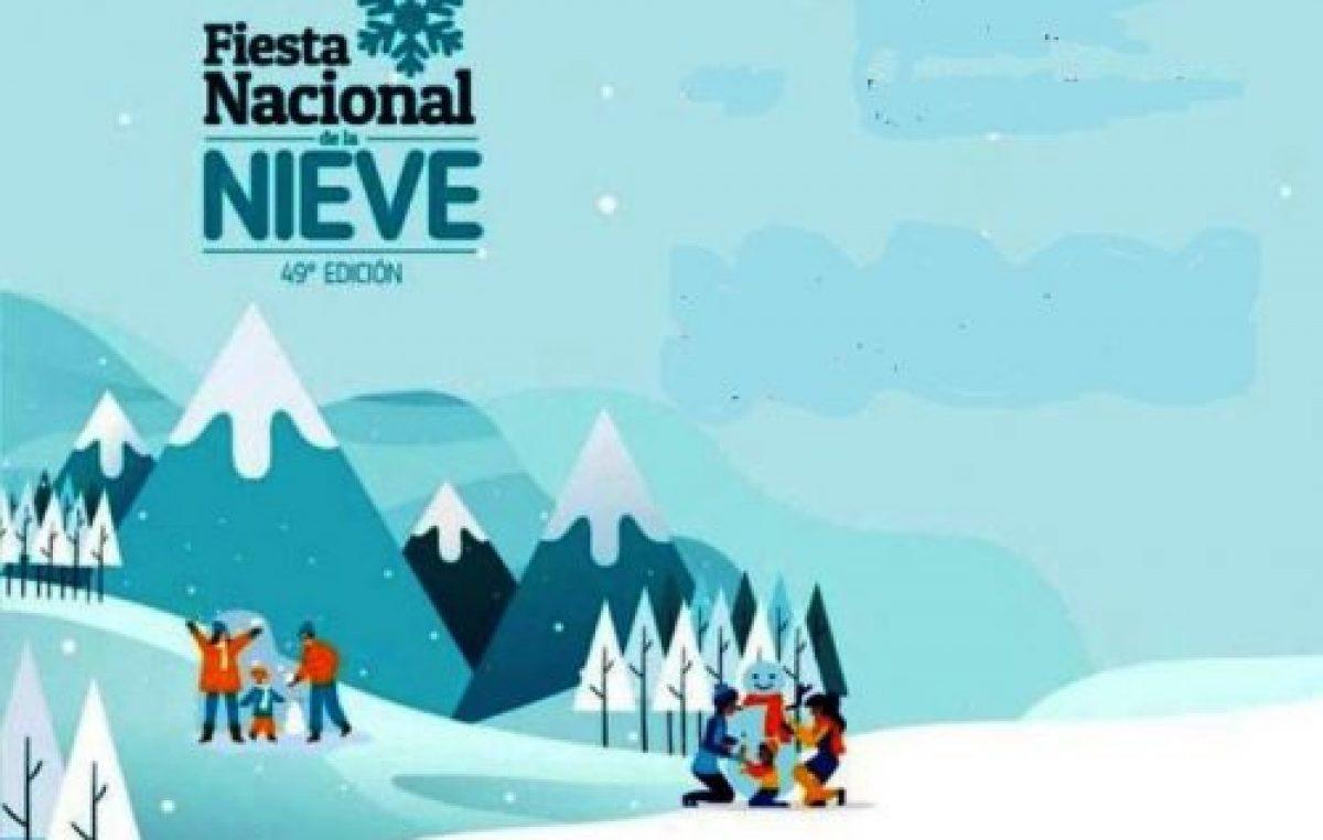 Fiesta Nacional de la Nieve
